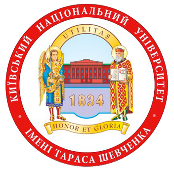 The Coat of Arms of the Taras Shevchenko National University of Kyiv